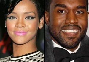 Rihanna et Kanye West : enfin réunis ?