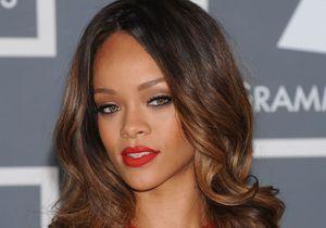 Rihanna : fragile et à fleur de peau dans son nouveau clip