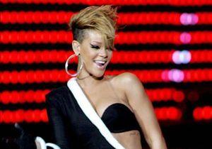 Rihanna : première date ce soir de sa tournée en France !