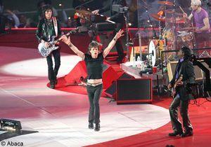 Rolling Stones : un concert pour leurs 50 ans ?