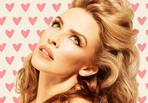 Saint-Valentin: Kylie Minogue vous a concocté une playlist romantique!
