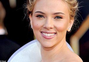 Scarlett Johansson réfléchit à un troisième album