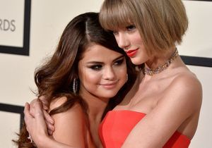 Selena Gomez en duo avec Taylor Swift ? On en sait plus…