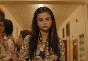 Selena Gomez : une star s'invite (en secret) dans son clip « Bad Liar »