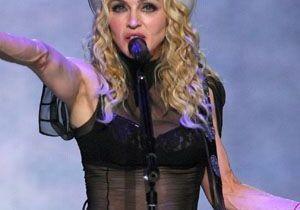 Soldes : Madonna baisse les prix de ses concerts !