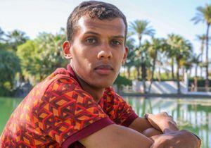Stromae a fait danser les festivaliers à Coachella