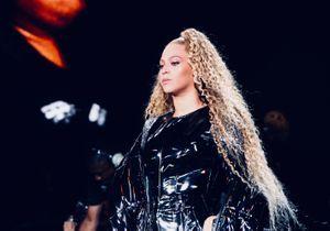 Surprise ! Beyoncé sort un tout nouvel album