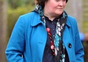 Susan Boyle fait un flop en France