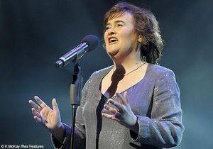 Susan Boyle lance un casting pour chanter sur son album !
