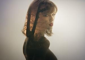 Taylor Swift dévoile son nouveau clip « Style »