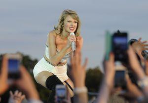 Taylor Swift électrise ses fans à Londres