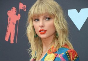 Taylor Swift : la Maison-Blanche lui suggère « de se calmer »