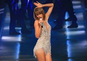 Taylor Swift : le film de sa tournée diffusé par Apple