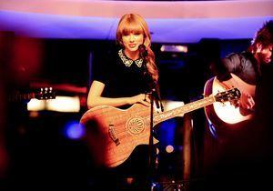 Taylor Swift part en croisière avec ses fans !