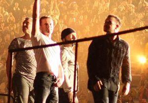U2 préparerait un nouvel album pour début 2011