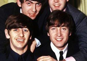Un morceau inédit des Beatles ?