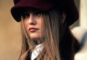 Vanessa Paradis : « Je n'ai pas vieilli, j'ai grandi » (1991)