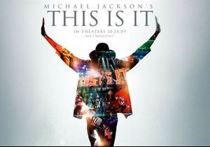 "Vidéo buzz : 2 minutes de Michael Jackson dans ""This is It"""