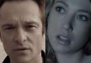 Vidéo : découvrez le clip du duo David Hallyday / Laura Smet
