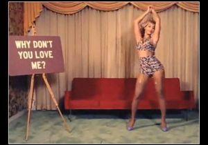 Vidéo : découvrez le nouveau clip de Beyoncé !