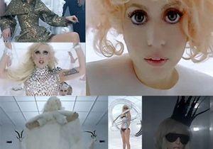 Vidéo : Lady Gaga chante en français !