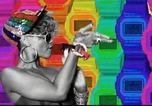 Vidéo : Rihanna, reine de la jungle dans son nouveau clip