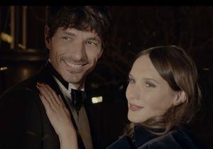 Behind The Door, le nouveau court-métrage du Ritz avec Ana Girardot