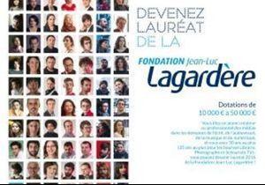 Envie de créer ? Lancez votre projet grâce à la fondation Jean-Luc Lagardère !