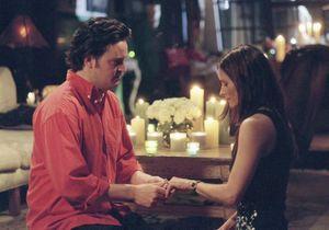 Friends : un fan recrée une scène pour faire sa demande en mariage
