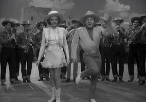 L'anti-blues du dimanche soir : la choré d'Uptown Funk dans le cinéma des années 30