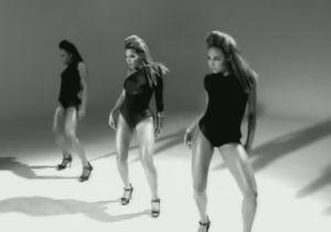 L'anti-blues du dimanche soir: le « Single Ladies » de Beyoncé revisité pour Noël