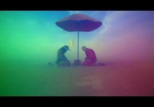 L'anti-blues du dimanche soir : pleins feux sur : « Burning Man », le festival le plus déjanté !