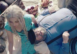 L'anti-blues du dimanche soir : quand Taylor Swift rencontre Game of Thrones