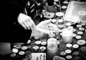 L'appel des artistes, une semaine après les attentats à Paris