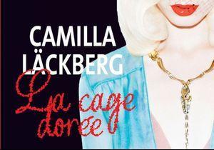 """""""La Cage dorée"""" : découvrez le premier chapitre du livre de Camilla Läckberg"""
