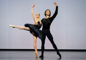 Le Ballet de l'opéra de Paris vous offre son Gala d'ouverture à domicile