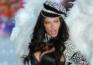 Le prochain défilé de Victoria's Secret à Paris ?