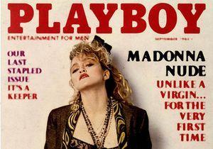 Les femmes nues dans Playboy, c'est fini