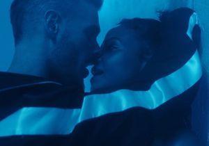 M. Pokora dévoile un clip torride avec sa compagne Christina Milian