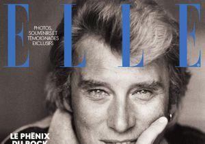 Mort de Johnny Hallyday : une couv hommage et un numéro en kiosque dès le 12 décembre