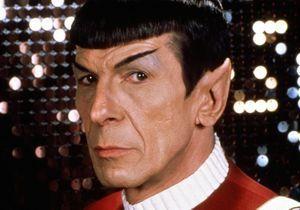 #Prêtàliker : le bel hommage d'un astronaute à Leonard Nimoy, alias Spock