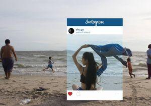 #PrêtàLiker : quand une photographe révèle les secrets d'Instagram