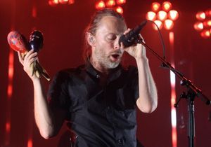 Radiohead dévoile son titre composé pour James Bond