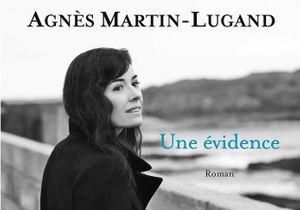 « Une évidence » : les messieurs de Saint-Malo d'Agnès Martin-Lugand