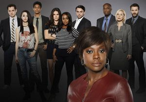 10 raisons de regarder « How to Get Away With Murder »