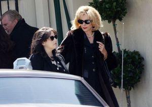 Affaire Monica Lewinsky et Bill Clinton : les acteurs méconnaissables dans « American Crime Story » saison 3