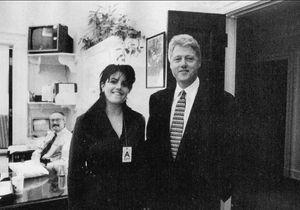 American Crime Story : Monica Lewinsky a été consultée pour « chaque mot » de la saison 3