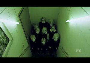 American Horror Story : découvrez trois nouveaux extraits de la saison 5