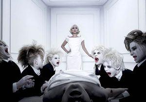 « American Horror Story : Hotel » : Lady Gaga va-t-elle vous empêcher de dormir ?