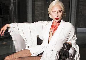 American Horror Story : Lady Gaga dévoile une série de photos